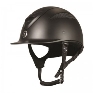 Conquest Matt Black 001