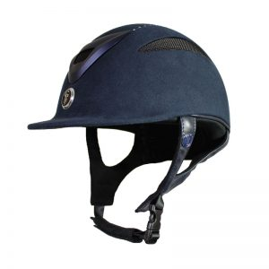 Conquest Crystal Navy 001