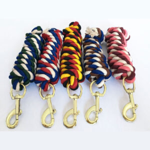 Chukka Cotton Lead Rope
