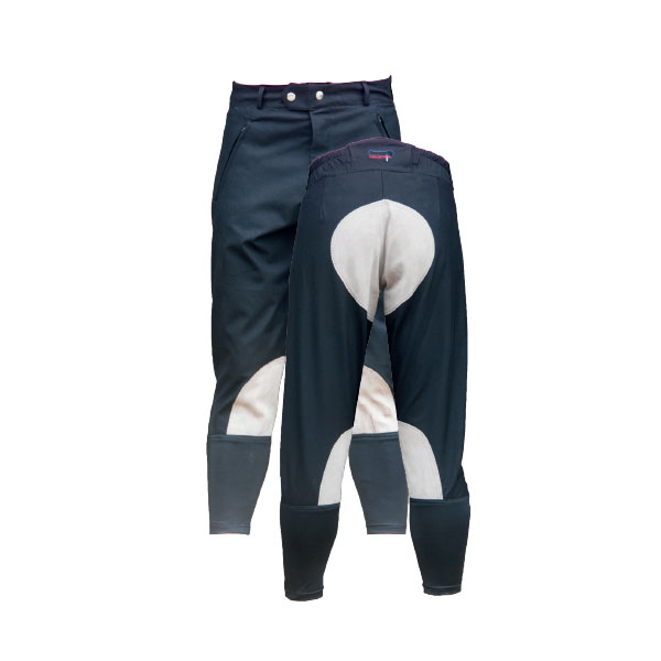 Breeze Up Exercise Breeches Celtic Equine