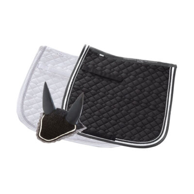 Quilted Saddlepads & Fly Veil